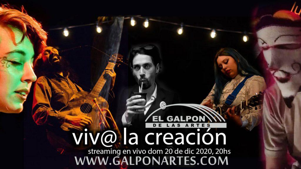 Foto de Viv@ la creación